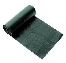 Мешки для мусора 240л., 100шт/упак, плотность 40 микрон