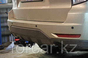 Фаркоп на Subaru Forester 2008-2013