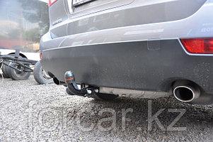 Фаркоп на Subaru Outback 2009-2015