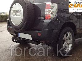 Фаркоп на Suzuki Grand Vitara 3дв 2005-