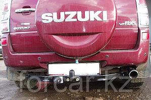 Фаркоп на Suzuki Grand Vitara 5 дверей 2005/9-