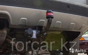 Фаркоп на Volvo XC90 2003-2014