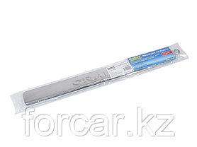 Накладки внутренних порогов ВАЗ-2190 Granta (к-т 4 шт.), фото 2