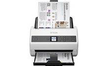 Epson B11B251401 Сканер потоковый WorkForce DS-970, A4, 600 x 600 dpi, USB