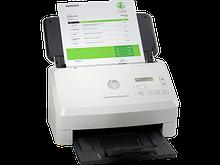 HP 6FW09A Сканер ScanJet Enterprise flow 5000 s5, A4, 65 стр/130 изобр/мин, 600dpi, USB 3.0