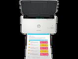 HP 6FW06A Сканер потоковый ScanJet Pro 2000 s2, A4, 35 стр/70 изобр/мин, 600dpi, USB 3.0, фото 2