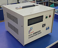 Стабилизатор напряжения элекромеханический однофазный AL SVC-C 2000VA