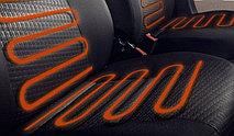 Подогрев сидений w210 ремонт