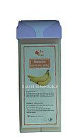 """Воск для депиляции (воск в картриджах, сахарный воск 100 гр """"Run Caili"""" банановый)"""