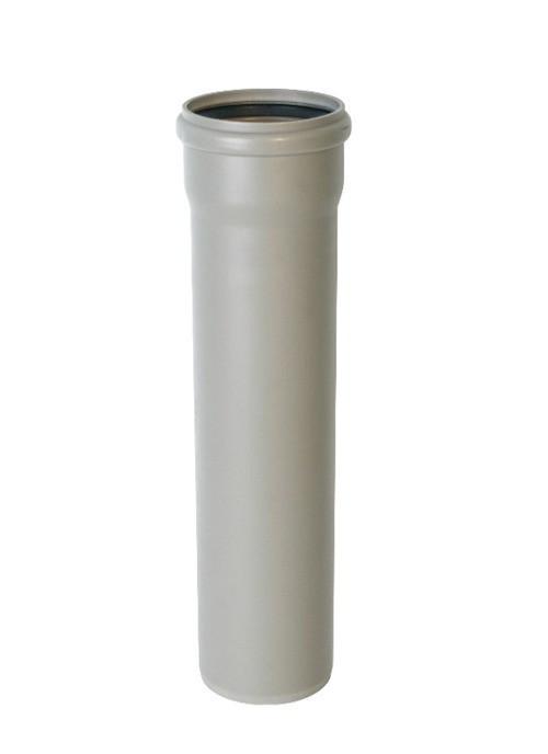 Труба (канализационная) ПВХ SANTEC 75/500 (3.2)