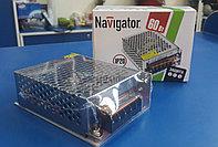 Блок питания Navigator ND-P60-IP20-12V 60W