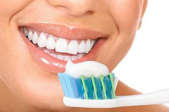 Средства гигиены для полости рта