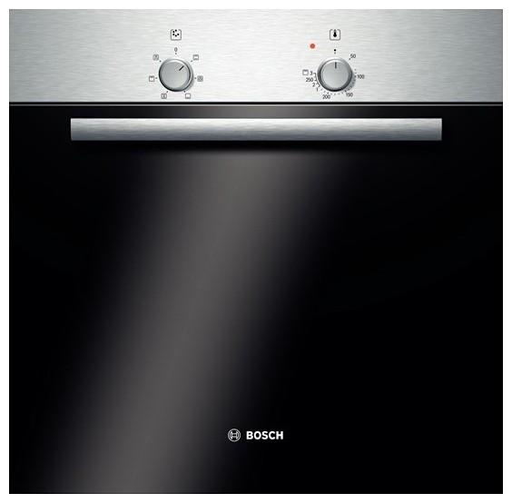 Встраиваемая духовка Bosch HBN 301E2Q
