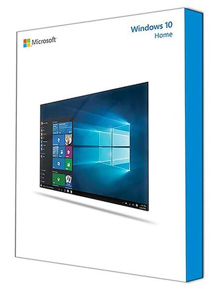 Win Pro 10 64Bit Russian 1pk DSP OEI Kazakhstan Only DVD