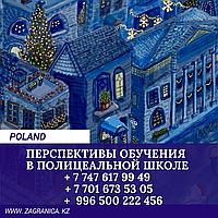 ПЕРСПЕКТИВЫ ОБУЧЕНИЯ В ПОЛИЦЕАЛЬНОЙ ШКОЛЕ/POLAND