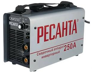 Сварочный инвертор Ресанта САИ-250