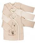 Комплект для новорожденного БИМОША Кофточки 3 штуки р.56