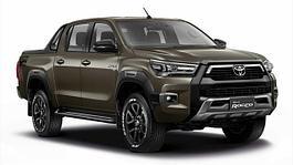 Toyota Hilux 2020-