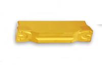 TDJ2 DP510 пластина для отрезки и точения канавок