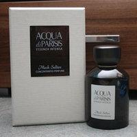 Acqua di parisis musk sultan essenza intensa concentrated perfume 100 мл унисекс оригинал