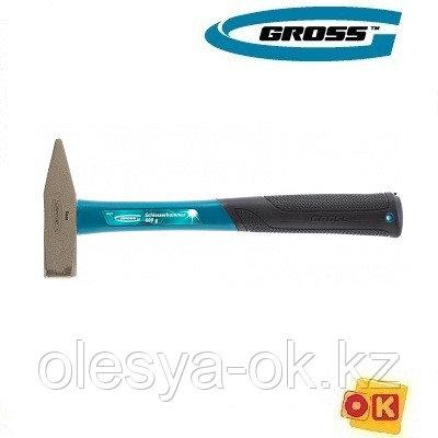 Молоток слесарный 600 г. GROSS 10277
