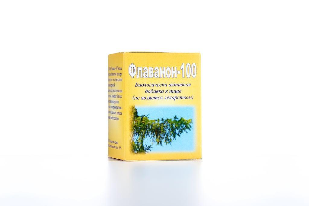 Флаванон-100