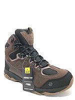 Мужские треккинговые ботинки Jack Wolfskin MTN Attack 5 Texapore Mid