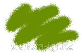 Краска акриловая №24 оливковый акрил