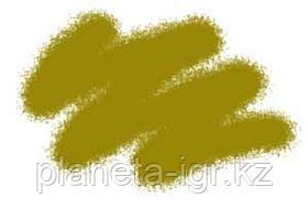 Краска акриловая №45 Хаки акрил