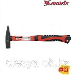 Молоток слесарный 300 г. MATRIX 10320, фото 2