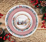 Десертная тарелка Календа, фото 3