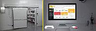 Мониторинг температуры в холодильные камеры