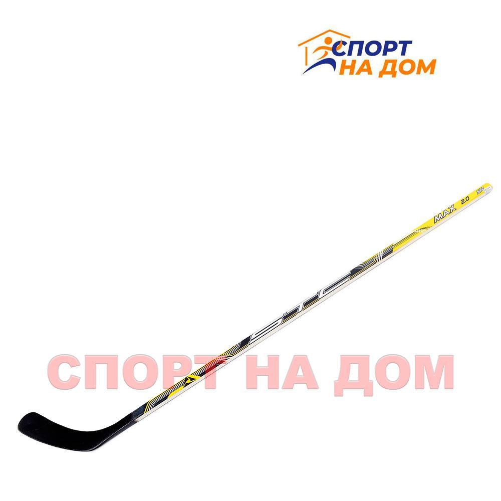 Хоккейная клюшка MAX 2.0 (левая)