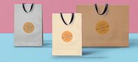 Коробки и Пакеты
