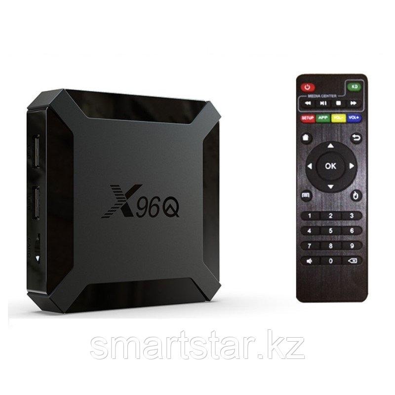 X96Q 2/16gb android tvbox