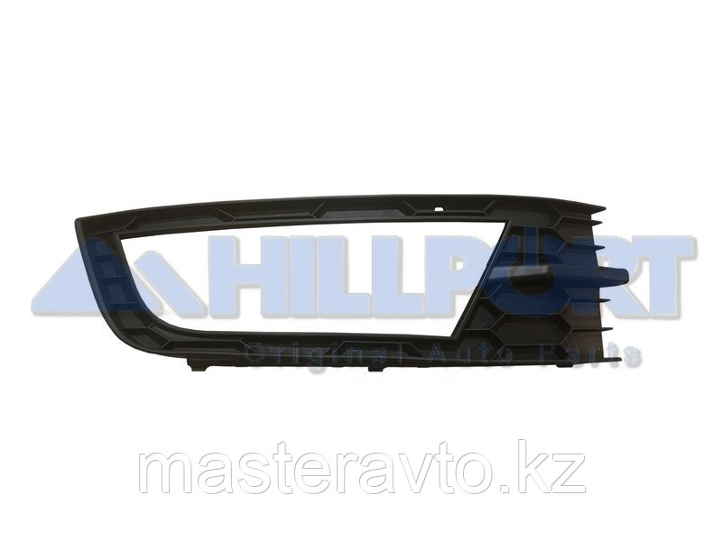 Оправа ПТФ RH Hillport SKODA OCTAVIA 13-16 NEW