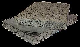 Звукоизолирующий материал с теплозащитой DB-panel-25H