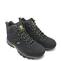 Мужские треккинговые ботинки LumberJack Soft shell waterproof