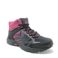 Женские треккинговые ботинки HALTI