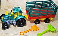 Трактор, фото 1