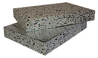 Звукоизолирующий материал с теплозащитой DB-panel-50H