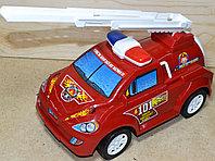 Пожарный, фото 1