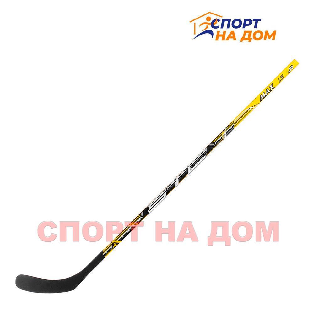 Хоккейная клюшка MAX 1.5 (левая)