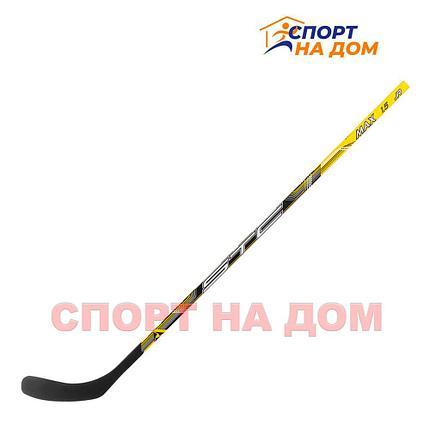 Хоккейная клюшка MAX 1.5 (левая), фото 2