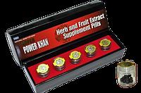 Могучий Хан (Super Khan) - Препарат для увеличения потенции, фото 1
