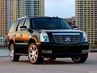 Cadillac Escalade, фото 1