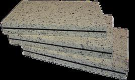 Комбинированный звукоизолирующий материал DB-heavy-panel-25