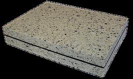Комбинированный звукоизолирующий материал DB-heavy-panel-40