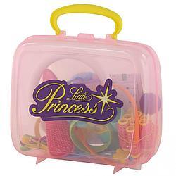 """Набор """"Маленькая принцесса"""" №3 (в чемоданчике)"""