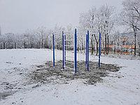 Гимнастический комплекс для младших классов